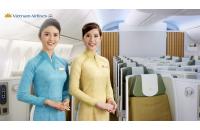 """""""BAY ĐẲNG CẤP, GIÁ CỰC THẤP"""" từ 399.000đ/chiều của Vietnam Airlines"""