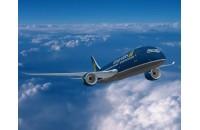 Thỏa khát khao bay Vietnam Airlines với giá chỉ từ 399.000 đồng