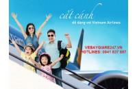 Thỏa sức bay Vietnam Airlines nội địa trong tháng 7, 8, 9 với loạt vé giá rẻ